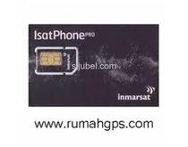 Kartu perdana Inmarsat | Telepon satelit (adi.rumahgps 081288098069)