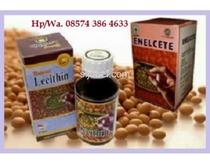 Neo Lecithin KapsuL, Solusi Kesehatan Keluarga