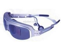 Kacamata Tembus Pandang Teleglass T4-N