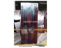 0812 33 8888 61 (JBS), Harga Pintu Besi Pabrik Dari BAJA