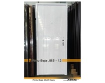 0812 33 8888 61 (JBS), Harga Pintu Plat Besi Gudang Dari BAJA