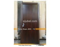 0812 33 8888 61 (JBS), Harga Pintu Besi Ruko Per Meter Dari BAJA