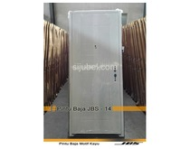 0812 33 8888 61 (JBS), Harga Pintu Rumah Minimalis Dari BAJA