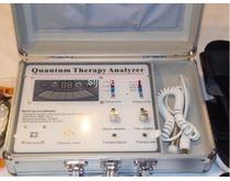 Quantum Therapy Analyzer