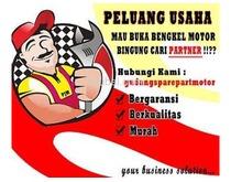 Spare Part Motor Murah