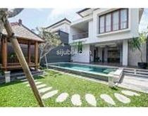 Villa Mewah di Jimbaran Bali