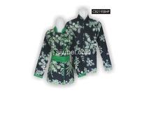 Jual Batik Online, Kain Batik, Gambar Model Batik, CB219SBHP