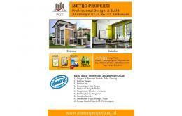 Jasa Desain, Bangun & Renovasi Rumah Balikpapan
