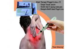 Alat Terapi Pegal Linu | Akupuntur Pen