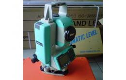 "Total Station Nikon NPL 322 2"" Brand From Japan Berkualitas"