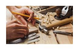 LOWONGAN KERJA TUKANG KAYU Pengalaman Solid Wood atau Multiplex