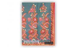 Batik Modern Wanita, Grosir Pakaian, Fashion Batik, HM35 HIJAU