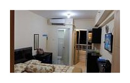 Apartemen laguna Pakuwon City