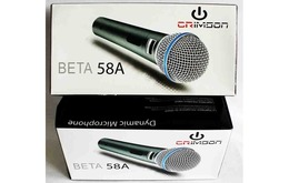 microphone kabel beta 58s