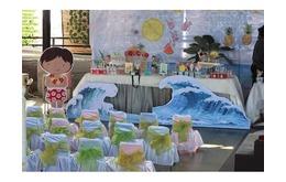 Kursi Anak - anak Untuk Acara Ulang Tahun