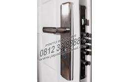 081233 8888 61 (JBS), Pintu Rumah Minimalis 2 Pintu Besar Kecil,bandung