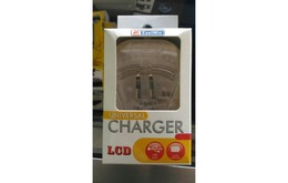 Charger Handphone Dekstop LCD (Charger Kodok)