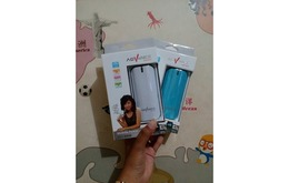 Powerbank Advance 5200mAh (garansi 6 bulan)