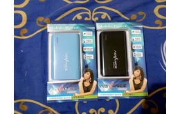 Powerbank Advance 8800mAh (REAL capacity)