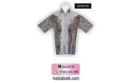 Baju Batik Online, Model Baju Terkini, Baju Batik Modern, SAH3