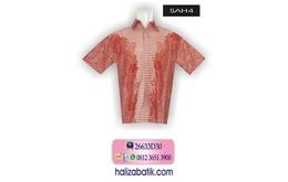 Toko Baju Online, Harga Baju Batik, Batik Modern, SAH4