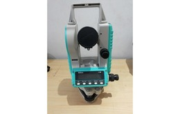 082216908679 # Jual Theodolite Nikon NE 101 Digital Electronic Angle Measurement