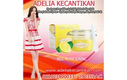 MISS MOTTER LEMON FOOT WAX 082123900033