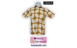 Baju Batik Murah, Model Batik Kerja, Butik Batik Online, CB56HK