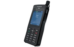 Jual Telepon Satelit Thuraya XT Pro Dual (Gratis Pulsa 20 Unit)