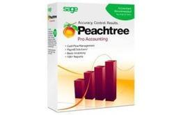 Software Akuntansi PEACHTREE SAGE 50