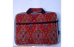 Jual Tas Laptop Batik