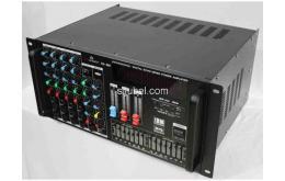 amplifier mixing karaoke