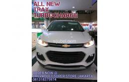 DISCOUNT SPESIAL ALL NEW TRAX TURBO, ELECTRIC SUNROOF