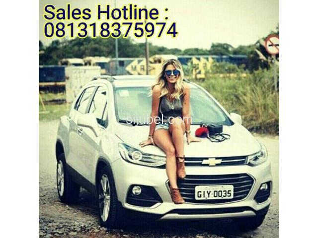 DISCOUNT SPESIAL ALL NEW TRAX TURBO 2017 - 2/4