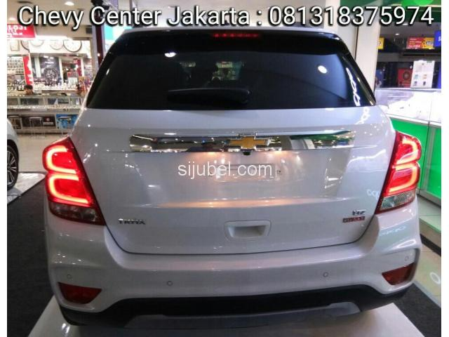 DISCOUNT SPESIAL ALL NEW TRAX TURBO 2017 - 4/4