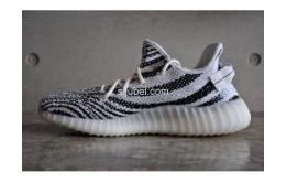 Sneakers Adidas Yeezy Boost 350 V2 Zebra