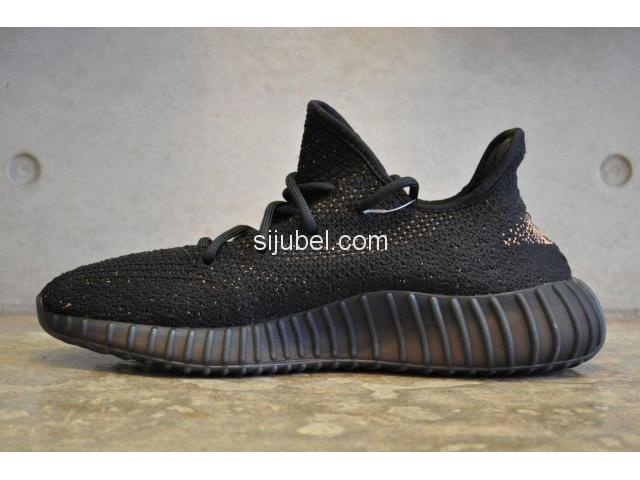 Sneakers Adidas Yeezy Boost 350 V2 Black Copper - 3/4