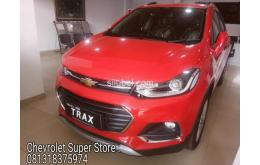 CHEVROLET BEKASI BANJIRRR DISCOUNT ALL NEW TRAX TURBO DAN BONUS EXCLUSIVE