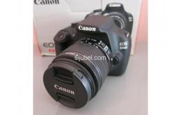 CAMERA DSLR CANON EOS 1200D KIT 18-55mm