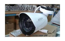 ( PAKET BEST SELLER ) : JASA PASANG CCTV HD 4 CAMERA Di MARGONDA