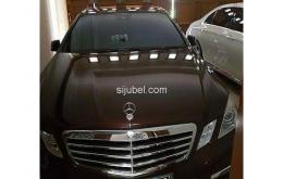 Jual Mercedes Benz E250 1.8 CGI Matic 2012
