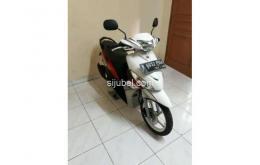 Yamaha Mio J 2013 Putih