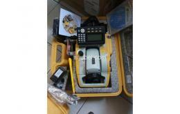Dijual Total station Topcon ES-62 2 Display ( New) Jakarta