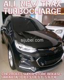 Chevrolet Trax Turbo DP Minim Nggak Pakai Ribeet