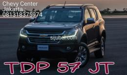 Chevrolet Trax Turbo DP Minim Nggak Pakai Ribeet - Gambar 4/5