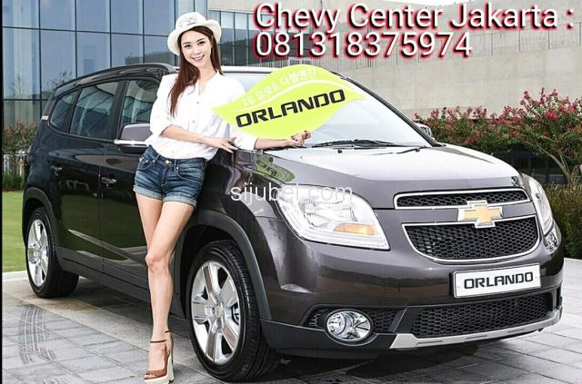 FESTIVAL PROMO CHEVROLET ALL NEW TRAILBLAZER DIESEL TURBO NIL 2017 - 3/5