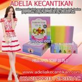 Fruitamin Soap 10 in 1 Mencerahkan Kulit 082123900033 // 290353AC