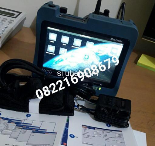 Maxtester Exfo 730C Otdr - 1/2