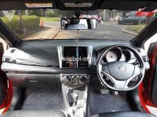 Jual Toyota Yaris TRD A/T 2016 - Gambar 5/6