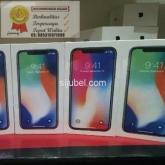 jual apple iphone x original bm